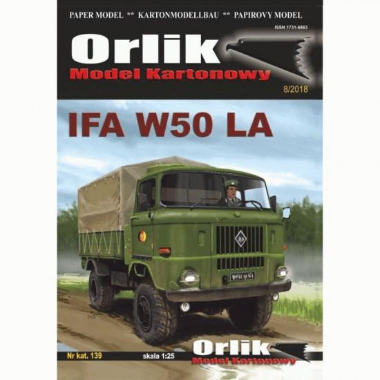 139. IFA W50 LA
