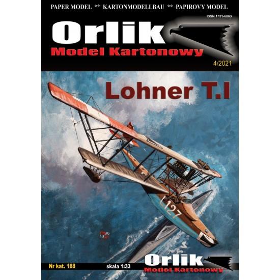 168. Lohner T.I