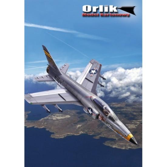 Kartka pocztowa F-11 TIGER