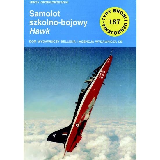 Samolot szkolno bojowy HAWK