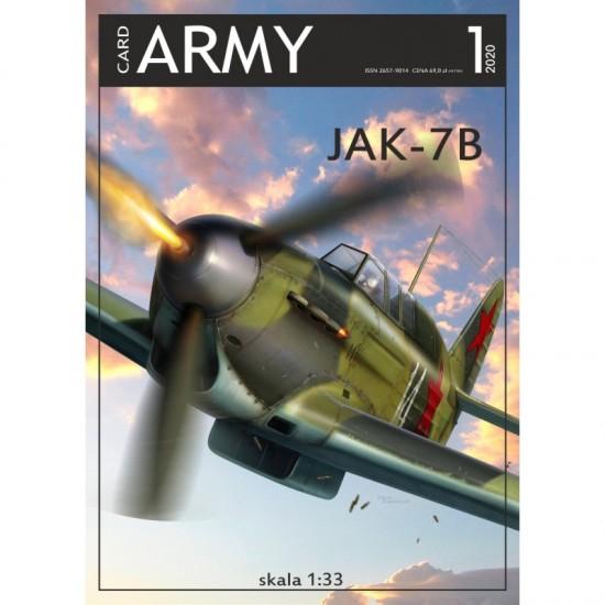 JAK-7B