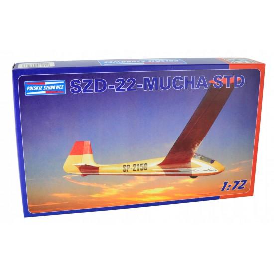 SZD-22 Mucha Standard