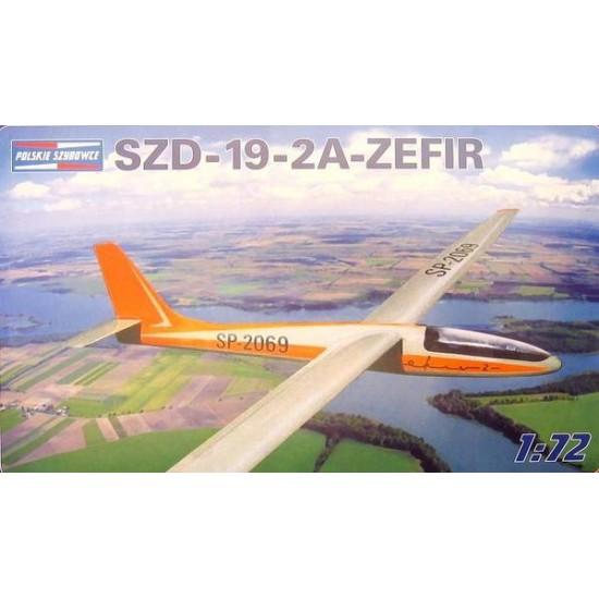 SZD-19-2A Zefir