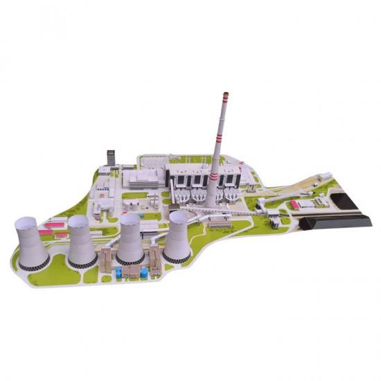 Elektrownia Chvaletice