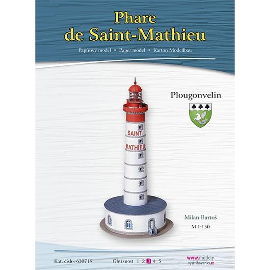 Latarnia morska Saint-Mathieu