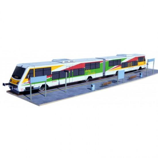 Regio Tramp typ 215M
