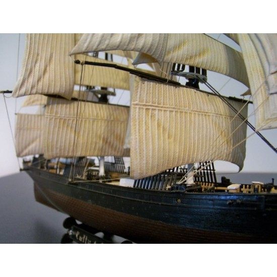 CLIPPER CUTTY SARK 1:180
