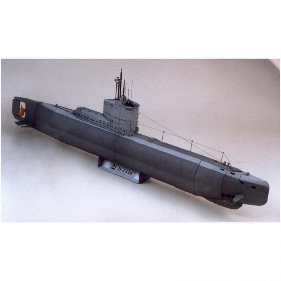 Niemiecki okręt podwodny U 2336
