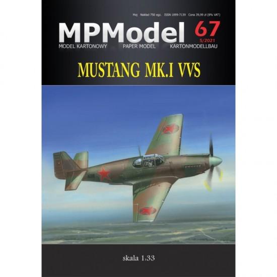 Mustang Mk.I VVS