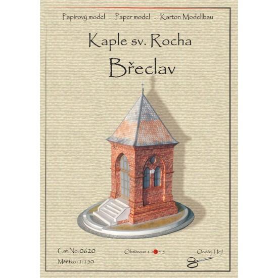 Kaplica pw. św. Rocha - Breclav