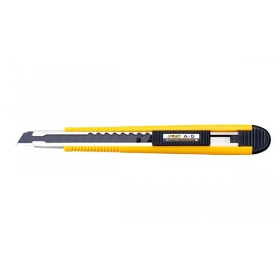 A-5 Nóż segmentowy