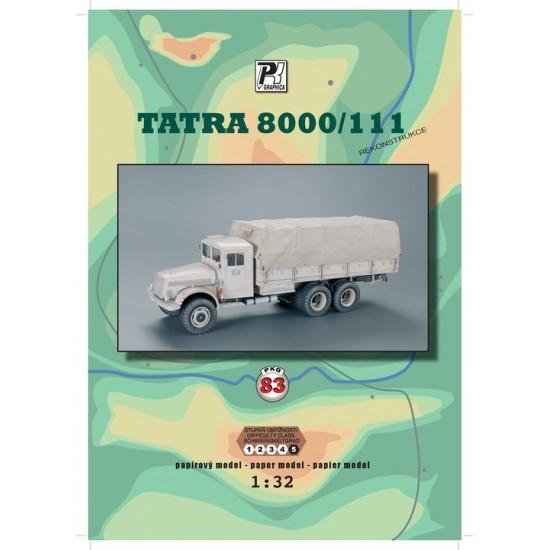 Tatra 8000/111