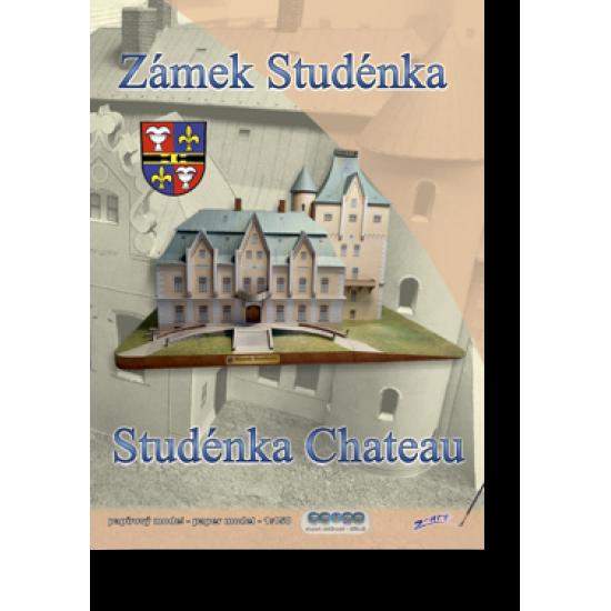 Pałac Studenka