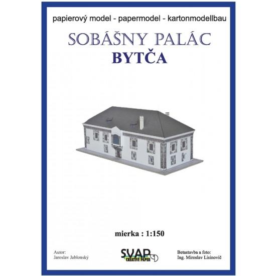 Sobášny palác – Bytča