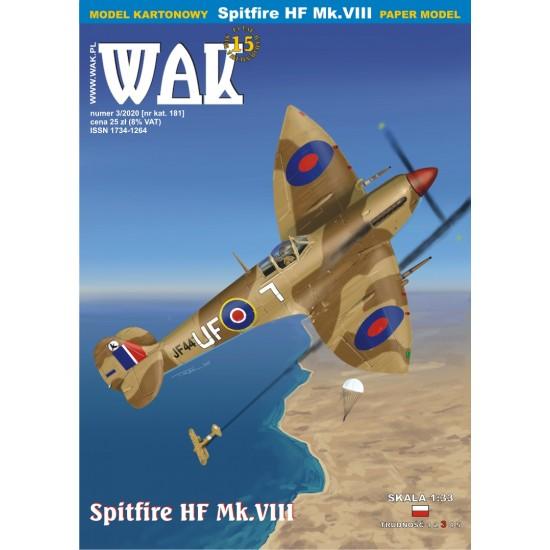 Supermarine Spitfire HF Mk.VIII