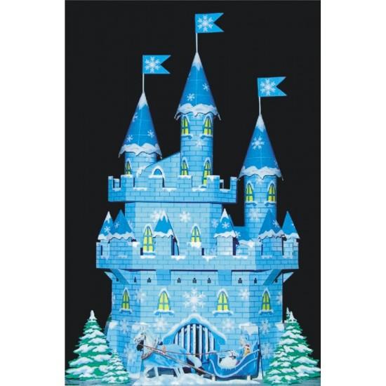 Zamek Królowej Śniegu