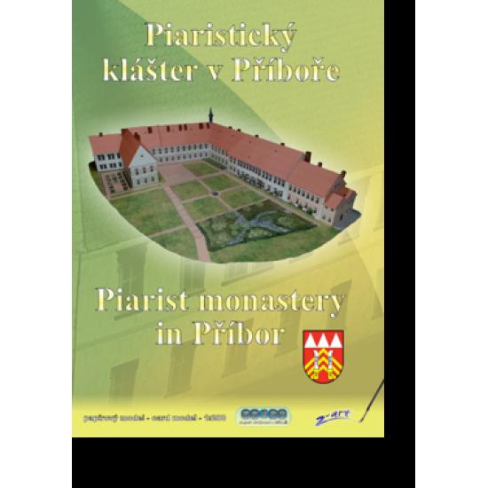 Klasztor pijarów w Příbor