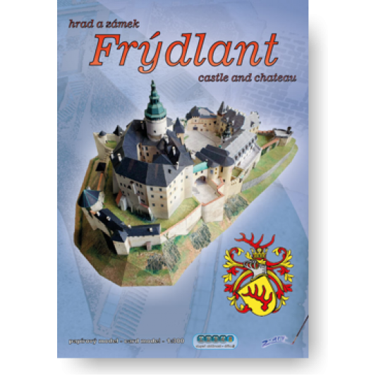 Zamek i pałac Frýdlant