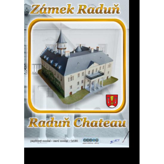 Pałac Raduň