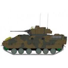 Pojazdy wojskowe 1:35
