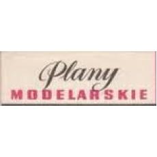 Plany Modelarskie