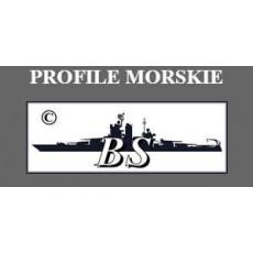 Profile Morskie