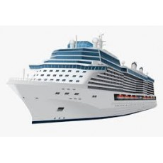 Statki i okręty skala 1:200