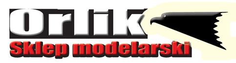Orlik - Sklep Modelarski
