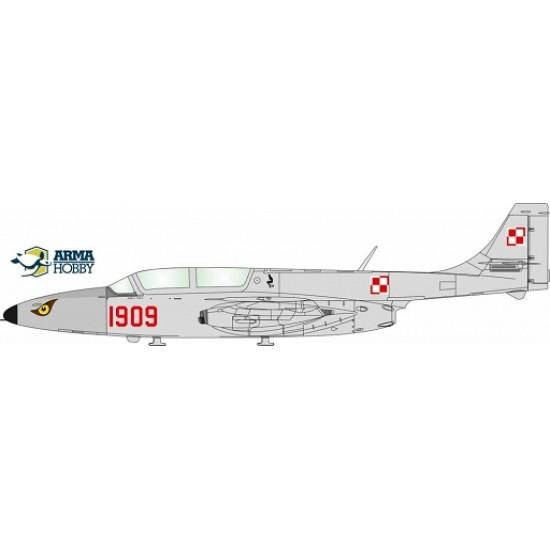 TS-11 Iskra R Novax Expert Set