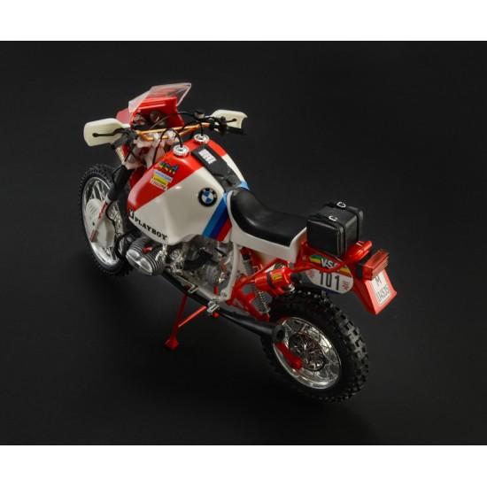 B.M.W. R80 G/S 1000 Paris Dakar 1985