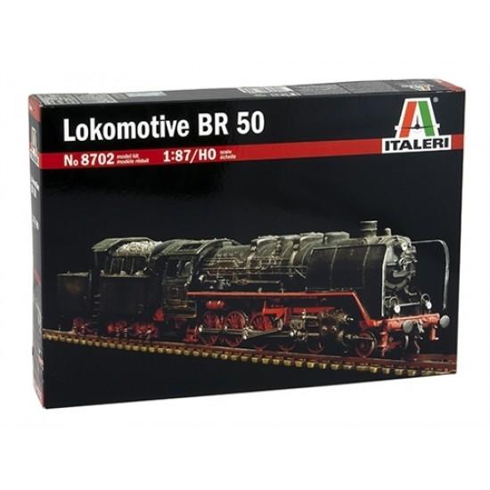Lokomotywa BR 50