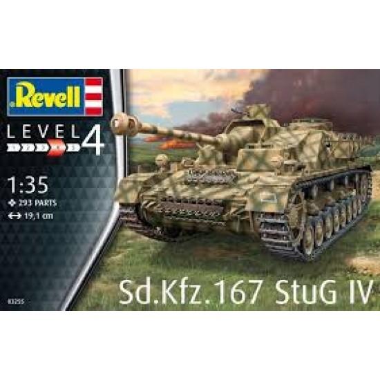 Sd.Kfz. 167 StuG IV