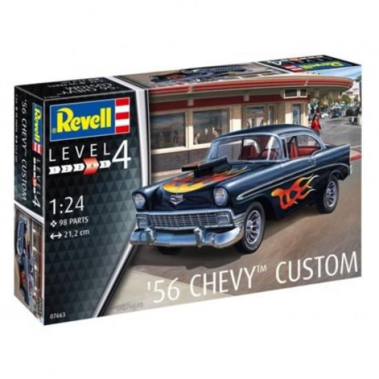 '56 Chevy Custom