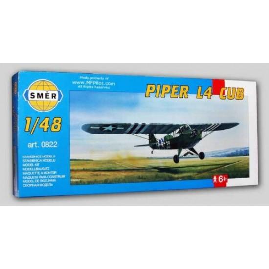Piper L4 Cub