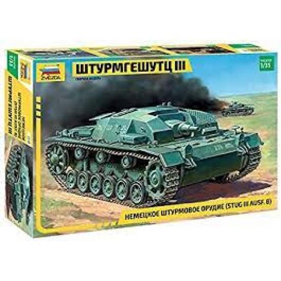 StuG. III Ausf. B