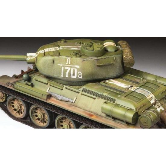 T-34/85 mod. 1944
