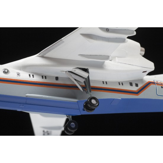 Beriev Be-200 ES