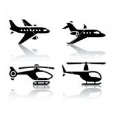 Samoloty i śmigłowce