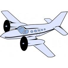 Samoloty i śmigłowce - pozostałe skale