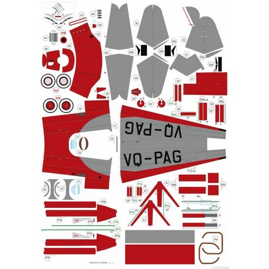 RWD-8 dwl VQ-PAG