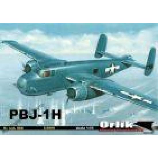 060. PBJ-1H Mitchell