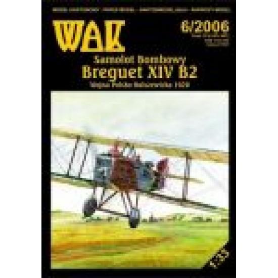 Breguet XIVB2