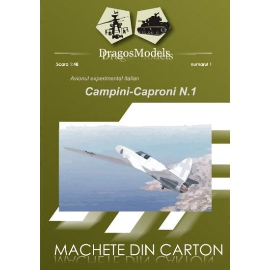 CAMPINI-CAPRONI N.1