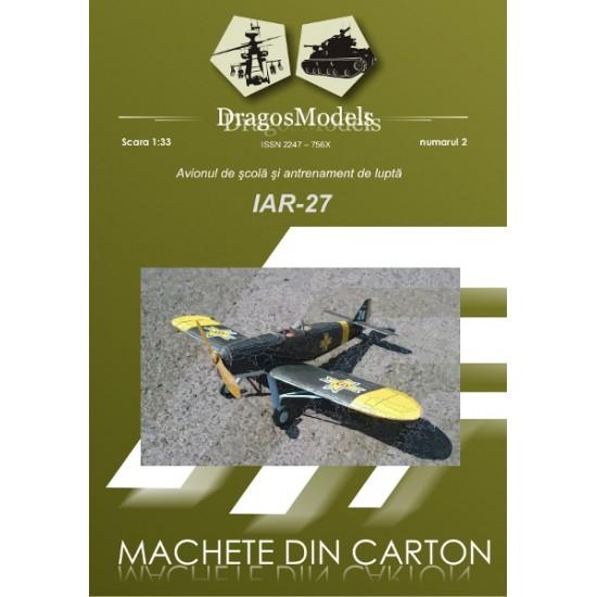 IAR-27