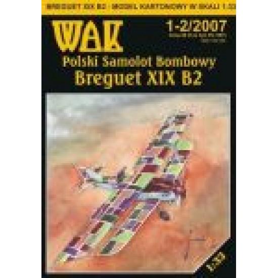 Breguet XIXB2