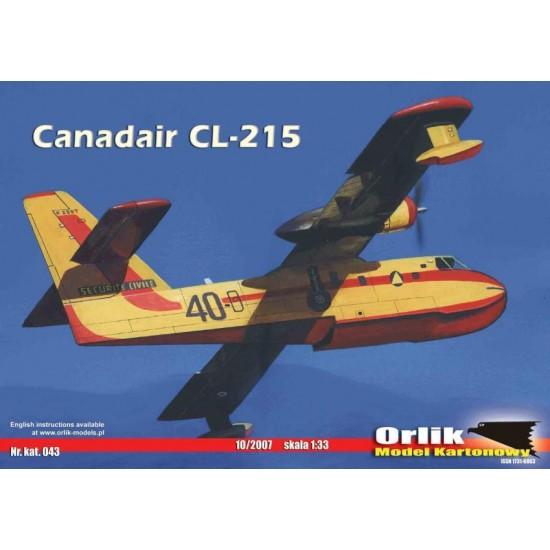 043. Canadair CL-215