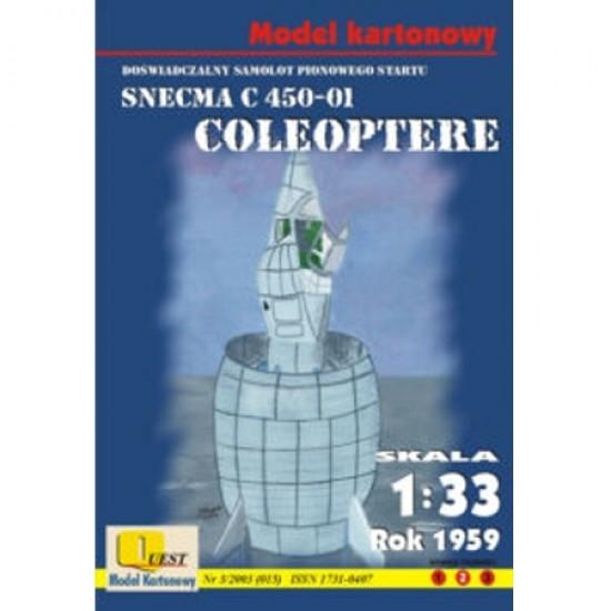 C-450-01 COLEOPTERE