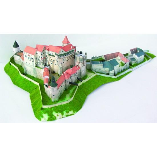 Zamek Pernstejn