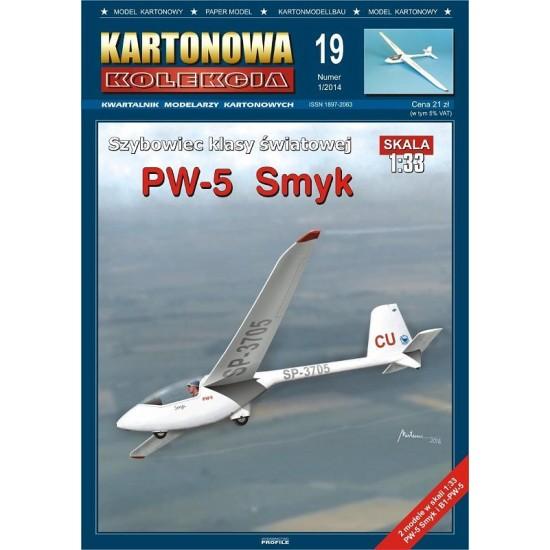 PW-5 Smyk / B1-PW-5