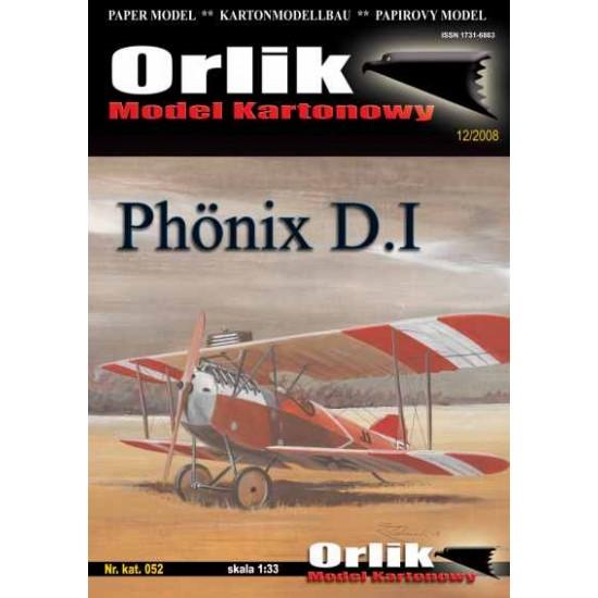 052. Phonix D.I